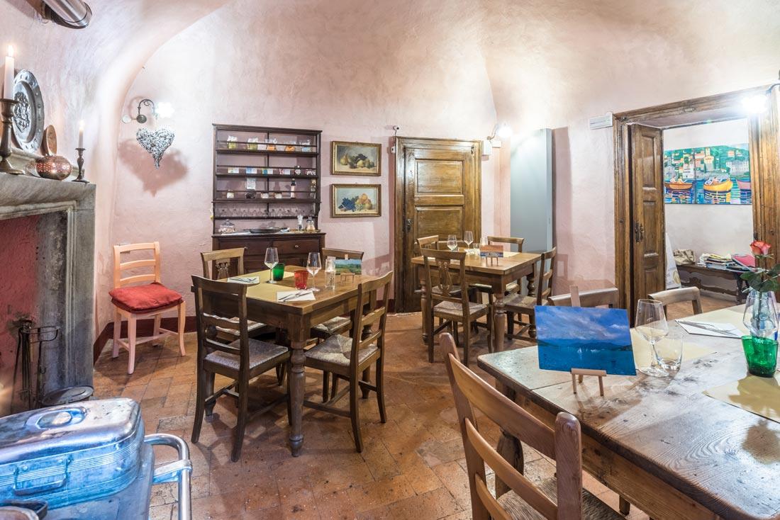 Ristorante enoteca cucina-Gravedona Como