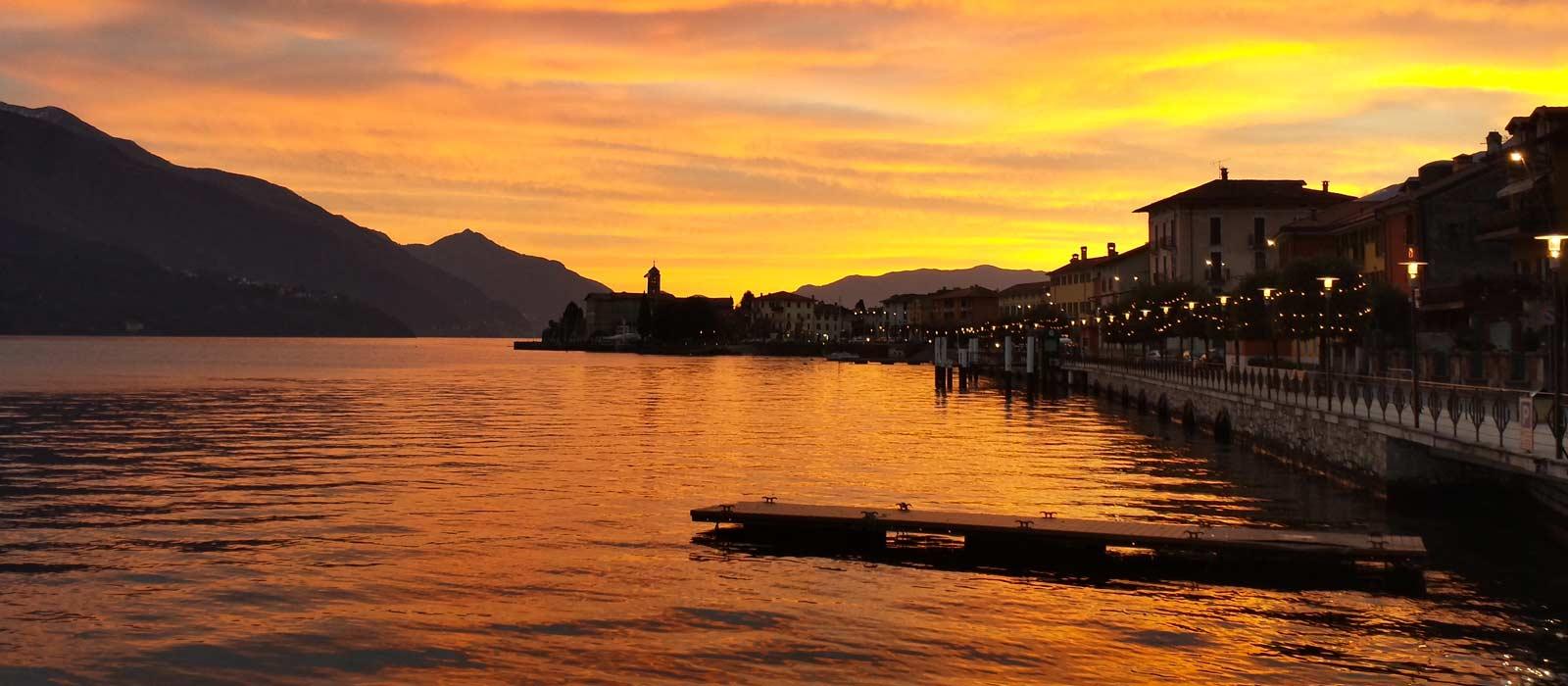 Ristorante ed Enoteca sul Lago di Como