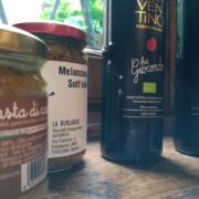 olio extra vergine oliva